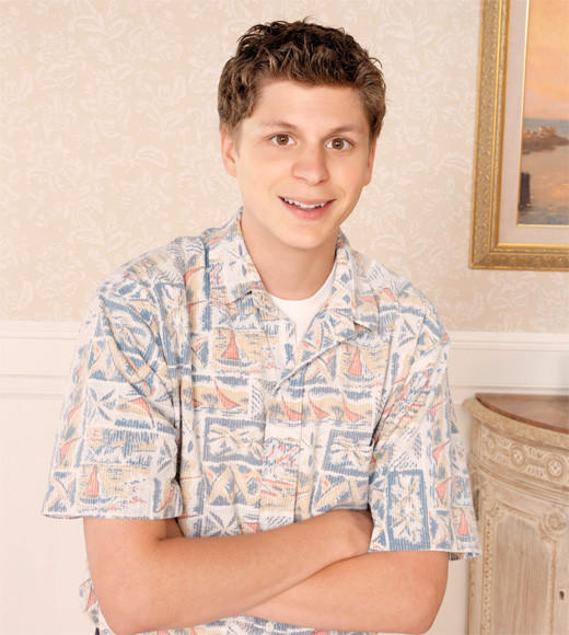 TV's most awkward characters: From 'Gilmore Girls' to, well, 'Awkward.': Michael Ceras character has a full-blown crush on his cousin. Need we say more?