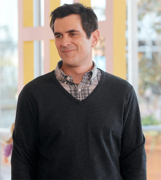 TV's most awkward characters: From 'Gilmore Girls' to, well, 'Awkward.': Ty Burrell is so endearingly oblivious as Phil Dunphy, this role won him a Primetime Emmy.