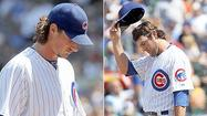 Pitching help a long way off for Cubs