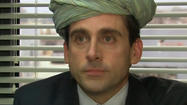 Michael Scott, 'The Office'