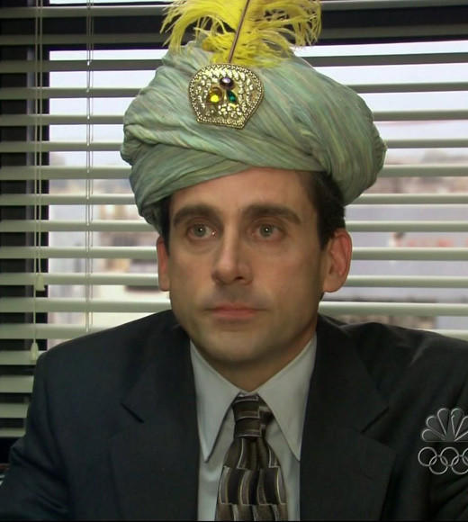 No one - <i>no one</i> - has made us cringe quite as hard as Michael Scott (Steve Carell) has. In fact, viewers were too busy being uncomfortable to bother being offended by his racist, sexist, and just plain <i>dumb</i> remarks.