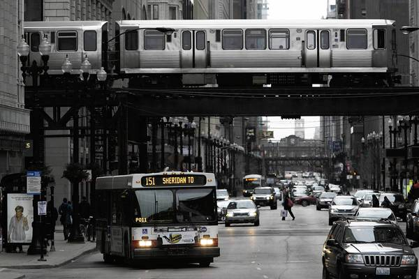Budget cuts could limit a program offering free rides to senior and disabled transit users.
