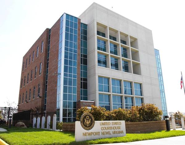 A panel of judges has urged that the federal judiciary keep open the Newport News federal courthouse, on West Avenue near 23rd Street downtown.