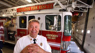 After decades of helping people, Aberdeen's fire chief retiring