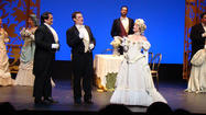 Opera AACC's 'La Traviata' is an anniversary gift everyone can enjoy