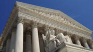WASHINGTON -- Just before 10 a.m. EDT today, the nine justices of the Supreme Court will be summoned by a buzzer to the robing room behind the court bench. No matter how acrimonious the fight over the healthcare decision they are about to announce, tradition calls for them to shake hands with one another.