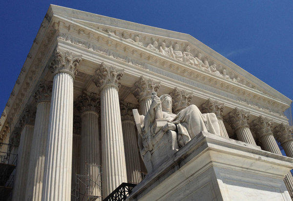 Supreme Court upholds healthcare law as tax measure - Glendale News ...