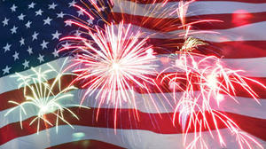 Fourth of July events scheduled throughout area