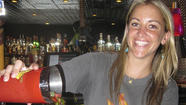Bartender Buddha: Brenna Fox of Red House in Deep River