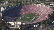 Big Ten, Pac-12, ESPN extend Rose Bowl deal