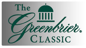 Greenbrier Classic only a week away