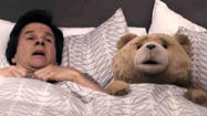 "Like ""The Hangover""and its sequel, ""Ted""is a bully of a comedy but a bully with just enough calculated heart to make it a hit. It plays like a movie tryout for a TV series, specifically a Seth MacFarlane series, which means a high quotient of startlingly crude ethnic and cultural stereotypes leavened by a sincere appreciation for American popular music of another era."