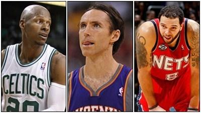 <b>NBA free agents:</b> Updates on Class of 2012