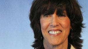 Nora Ephron, honorary Baltimorean
