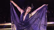 "<strong>The show:</strong> Mary Zimmerman's ""Metamorphoses"" at Playhouse on Park, 244 Park Road, West Hartford"