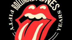 Rolling Stones hire Shepard Fairey for 50th-anniversary logo
