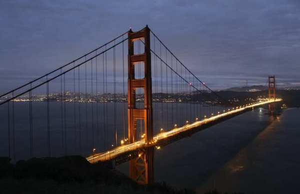 San Francisco is the top-ranked California city on a Forbes list of the best places for businesses and careers.