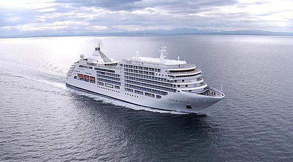 Florida Cruise: Silversea Cruise Line Silver Spirit
