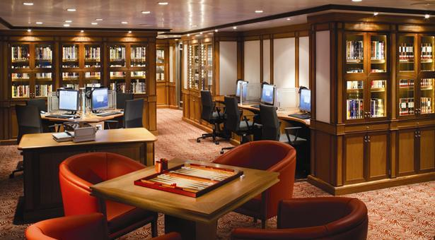 Pictures: New and soon-to-arrive cruise ships - Florida Cruise: Silversea Cruise Line Silver Spirit