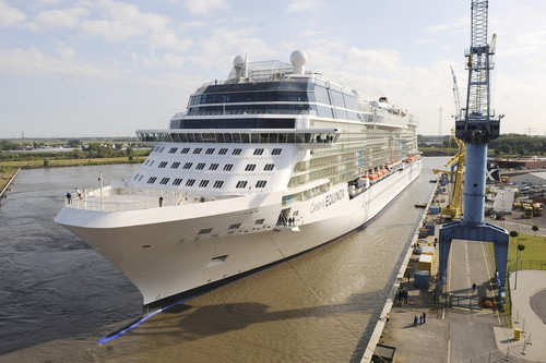 Pictures: New and soon-to-arrive cruise ships - Celebrity Equinox