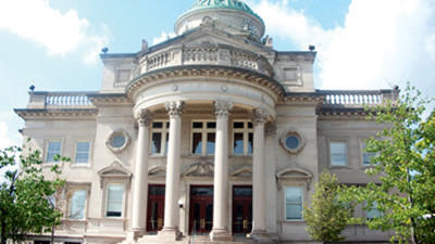 Somerset County Courthouse