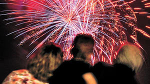 BREAKING NEWS: Fourth of July Celebration canceled