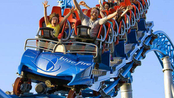 A Mack Rides Mega Lite launched coaster planned for Etnaland theme park in Italy.