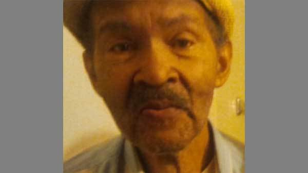 James Gumm, 80, missing from the South Side