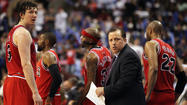 Thibodeau contract talks stalled