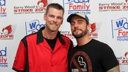 "<strong>Kerry Wood</strong> has officially been retired for over a month, but he hasn't exactly felt retired. That's because the ex-Cub has been so busy promoting his ""All You Can Be"" children's book and preparing for his seventh annual Strike Zone Celebrity Bowling Tournament Wednesday at 10pin Bowling Lounge."