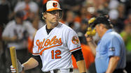 Some thoughts and observations from the Orioles beat