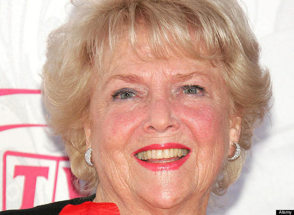 'I Love Lucy' actress Doris Singleton dead at 92
