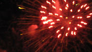 UPDATE: Fireworks and burn bans