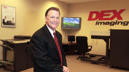 Ron Hale, regional director, Dex Imaging