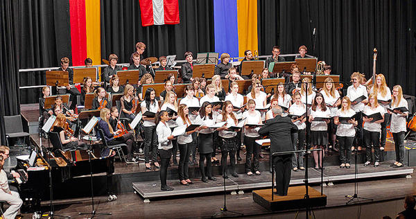 Harbor Light Community Chapel's Haiti Mission Outreach Team will host the German Pamina Girls Choir in concert 7 p.m. Monday, July 2, at the First Congregational Church of Charlevoix, located at 101 State St., Charlevoix.