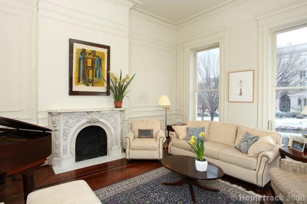 16 E. Mount Vernon Place sold for $1.75 million, making the Top 10 list for highest sales in the Baltimore region in May.