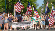 There is no shortage of events and activities to celebrate the July 4 holiday in Charlevoix and Emmet counties. Here's a look at area events that will take place in the coming days.