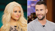 "Even if you don't watch The Voice, the one thing you probably know about it is that coaches <span class=""runtimeTopic"">Adam Levine</span> and <span class=""runtimeTopic"">Christina Aguilera</span> have an ongoing feud and are constantly bickering and sniping at each other, right? After all, that's what all the gossip magazines say. Trouble is, it's not true.""We bickered a little bit in the beginning, to be totally truthful, we had a little bit of a rough start, just kind of all getting to know each other,"" the <span class=""runtimeTopic"">Maroon 5</span> singer tells <span class=""runtimeTopic"">MTV</span>. ""But I love her, she's the best, and we're having a fantastic time as of late on the set. She's great."" He calls all the gossip about their so-called feud ""sensationalized media BS,"" adding, ""Don't worry about any of that.""Discussing rumors in general -- and Adam is the subject of many, especially about his love life -- he tells MTV, ""It affects you as much as you let it. I mean, I know the deal, so as long as I do, it doesn't matter what people say."" He noted that if anyone listened to what people said about them all the time, ""imagine how crazy it would make you."""