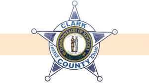 Clark County Sheriff's Office: June 29, 2012