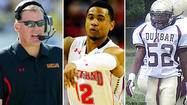 Terps Trio: The new Randy Edsall, Terrell Stoglin and the NBA & football recruiting in Baltimore