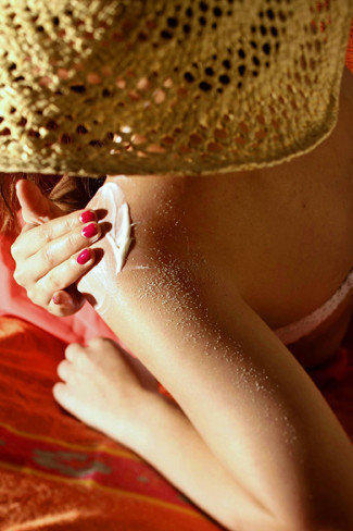 Using sunscreen is just one part of sun protection, dermatologists agree.