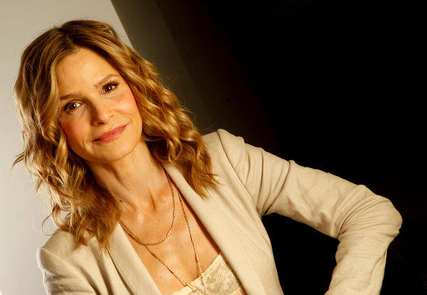 "Actress Kyra Sedgwick of the TNT crime drama ""The Closer."""