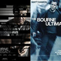 """5 years """"The Bourne Legacy"""" spun off from """"The Bourne Ultimatum"""""""