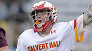 Calvert Hall's Patrick Kelly 'dominant' in senior season