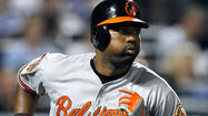 Patience at the plate leading to results for Orioles' Wilson Betemit