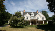 Colonial on Garrison Forest in Balto. Co. sells for $1.85 million