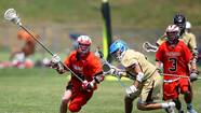 Baltimore all-star teams beat the heat and rivals on opening day of Under Armour Lacrosse Classic