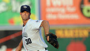 PICTURES: Rochester Red Wings vs. Lehigh Valley IronPigs.
