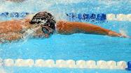 Lezak makes 100-meter freestyle team