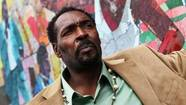 LOS ANGELES (Reuters) - Rodney King, a symbol of racial tension in Los Angeles and catalyst for sweeping law-enforcement reforms after his 1991 beating by police officers, is to be buried on Saturday following a public memorial service.